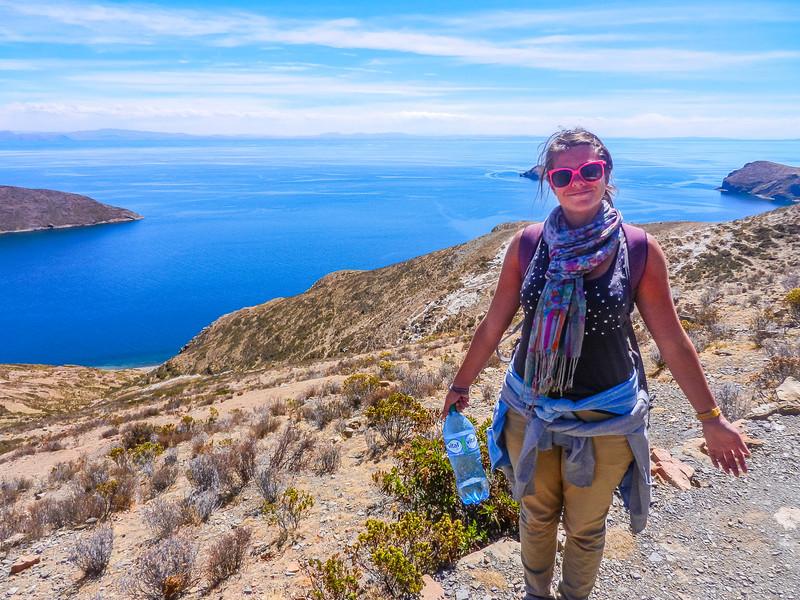 Shelley - Lake Titicaca, Peru & Bolivia.jpg