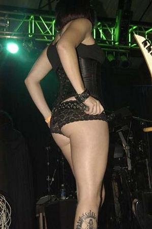 Slave Driver Live at Gothicfest 2005