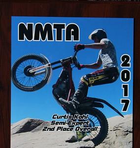 NMTA 2017 Awards Banquet at Marriott Courtyard  1-27-18