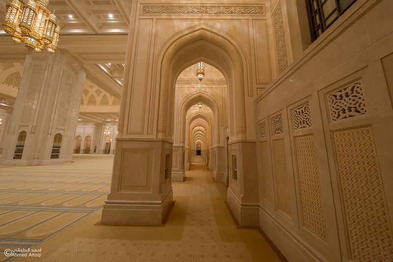Sultan Qaboos mosqe - Nizwa (83).jpg