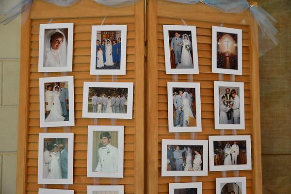 Storlie's 35th Wedding Anaversary