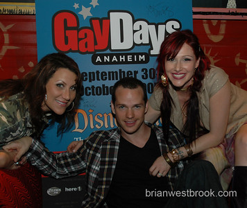 Best Of Gay Days Anaheim 2005