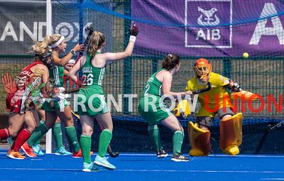 2021-07-23 Ireland U23 3 Wales U23 0 Development Series