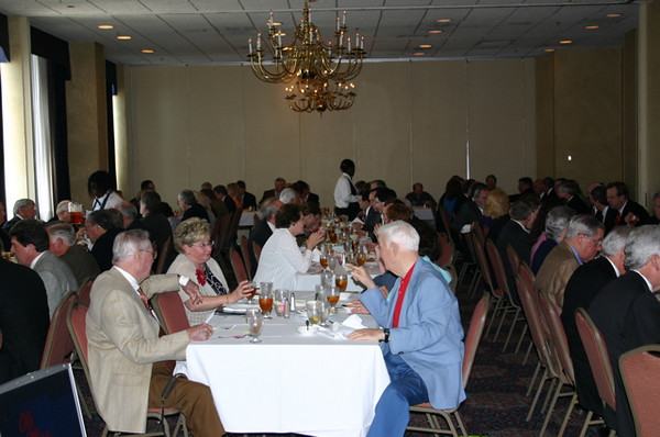 April 2006 Jackson Luncheon