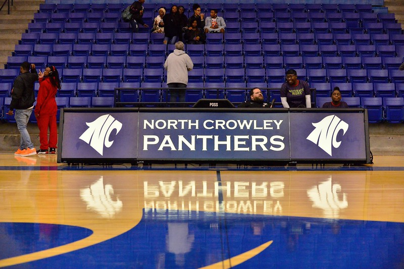 NCHS vs  Dunbar 11-09-18