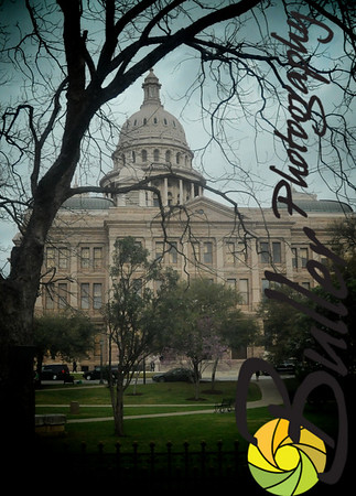 Scenes From The Texas Capital