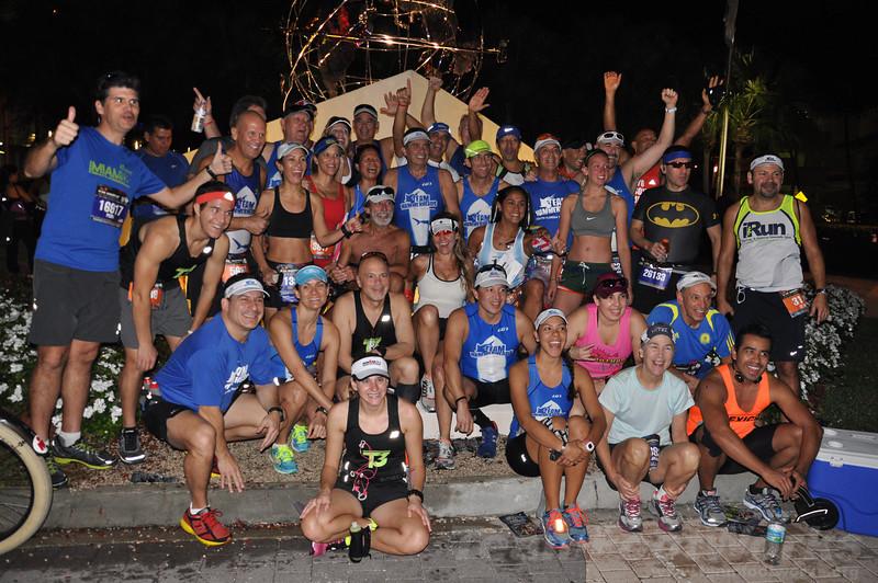 2014 Miami Marathon and Half