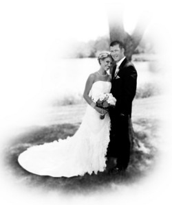 The Bride and Groom -Cranston-Radcliff