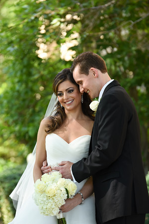 Jessica & Jason Wedding