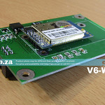 SKU: V6-WIFI, Wi-Fi Direct Connection Module Board for V-Auto Vinyl Cutter