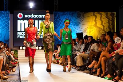 2012 Mozambican Fashion Week