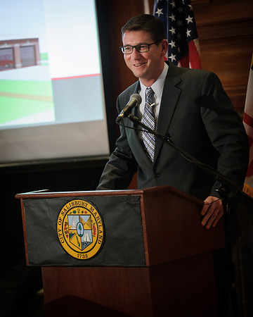 2015 State of the City Address