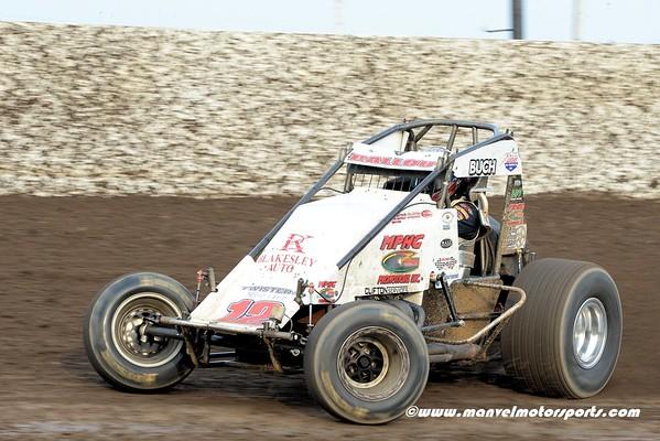 Tri State Speedway 24 May 2015