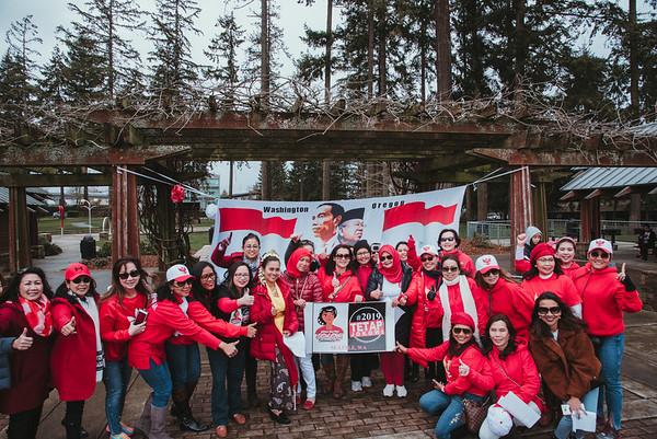 Jokowi Campaign
