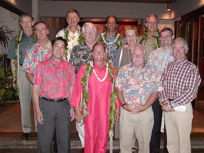 2002 OCC Annual Meeting 2-25-2002