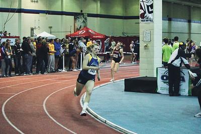 OUA Track Emma Windsor'11