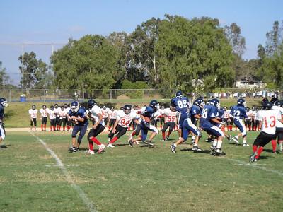 2010 Uni Trojan Football