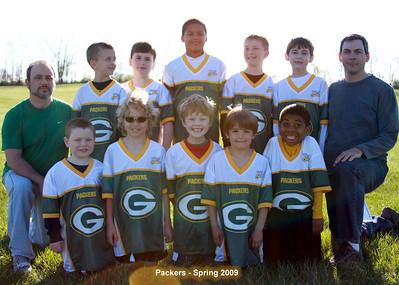 Mash Packers 6-8