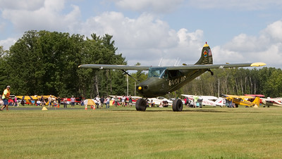 Sodbusters STOL 03 August  2019