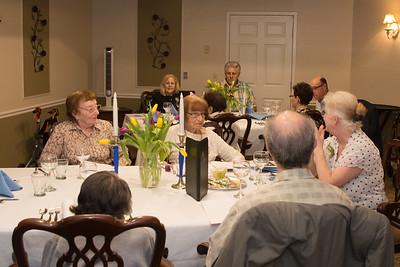 Atria's Passover 2017