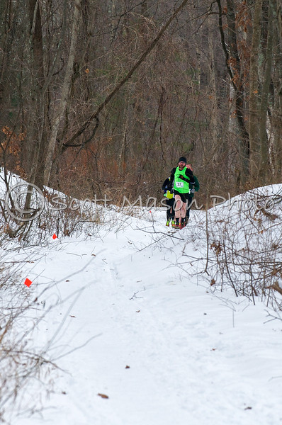 Belleville Pond Trail Race 2015