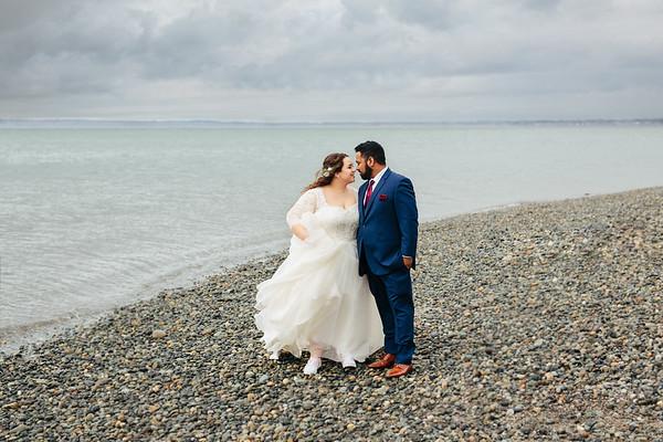 Ajish & Julia | Married '20