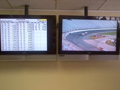 NASCAR Cup series @ NHMS 715-2012