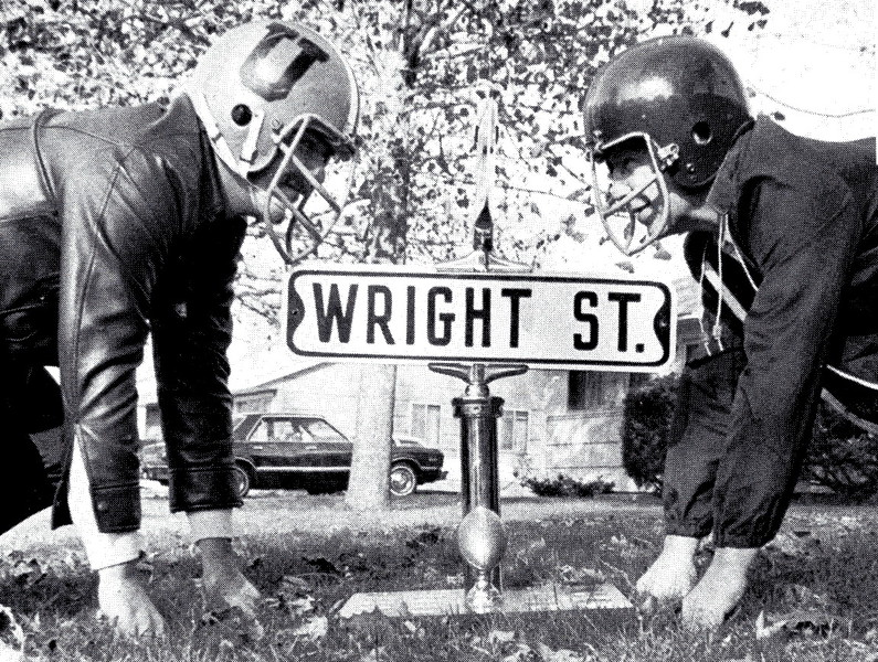 Wrightfight