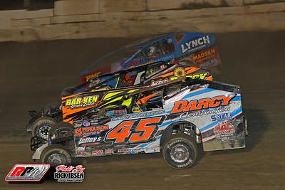 Lebanon Valley Speedway - 8/28/21 - Rick Ibsen