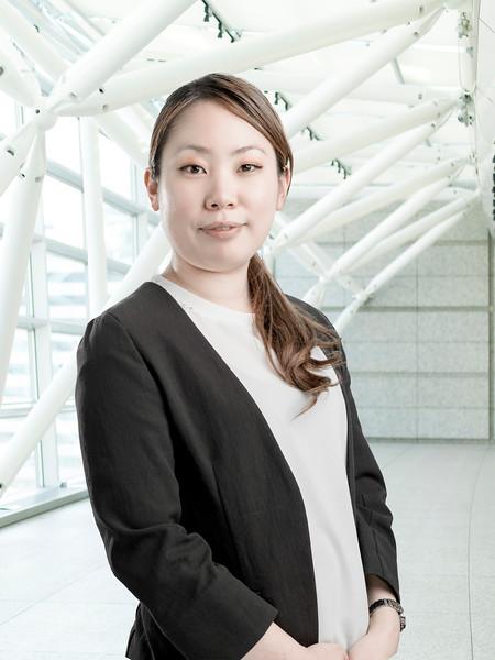 Yuka Omae