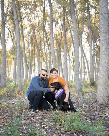 Michelle & Sean