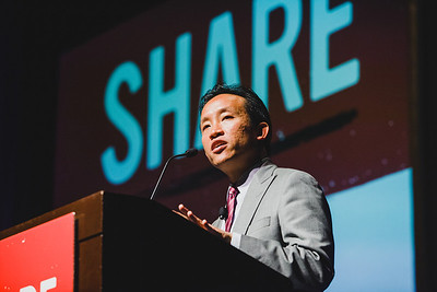 SHARE Conference 2014 - Day 2 (Initial Selects)