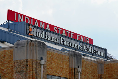 Indiana State Fair 8-5-21