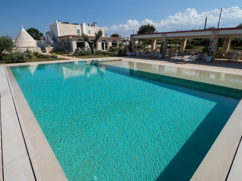 Hotel Leonardo Trulli Resort in Locorotondo