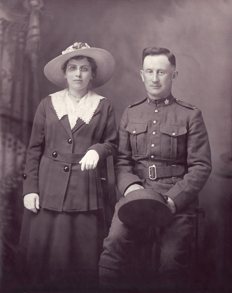Family History - Edmunds