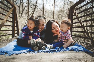 Han Family - Nooree