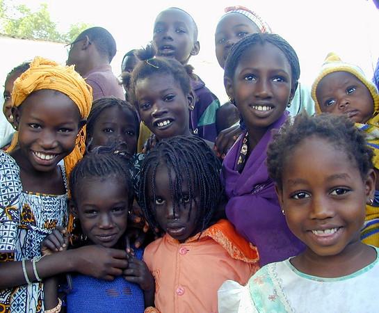 Senegal, 2004