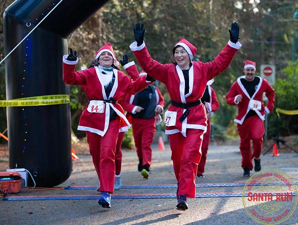 2019 Santa Run