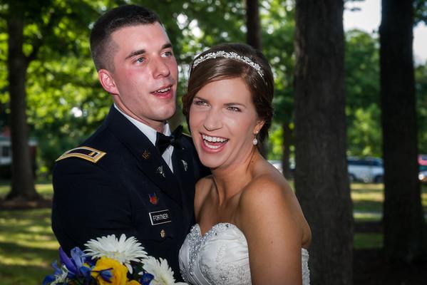 Erin & Kyle