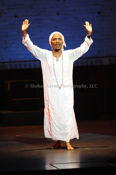 Apollo Theater KWANZAA