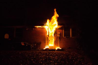 532 Dogwood Ln - Caln Twp - House Fire