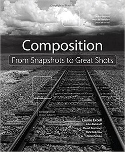 Best Photography Books - Composition