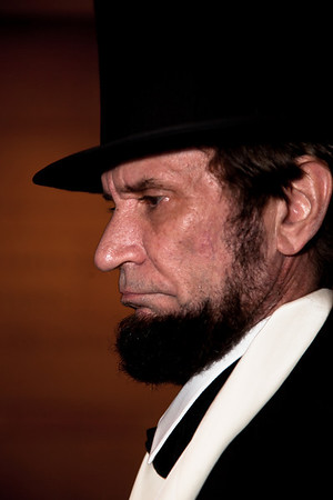 150th anniversary of the Inauguration of Abraham Lincoln