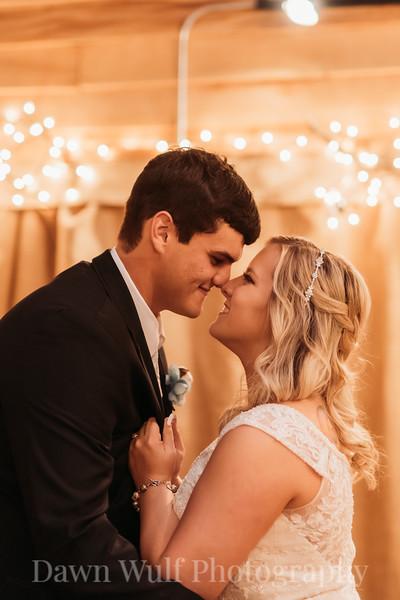 Nicole & Tanner | Wedding