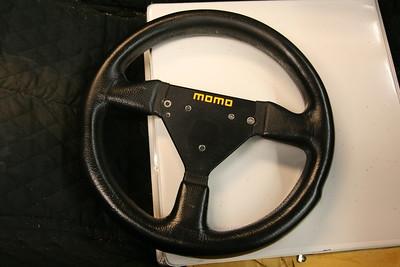 01-18-2019 steering wheel and suspension tubing