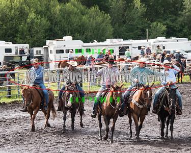 Elkwater Rodeo 2016