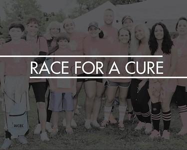 Susan G. Komen Race for a Cure