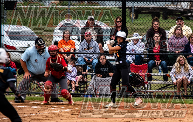 7/9/2021 vs Sioux Central  2 Round Tournaments