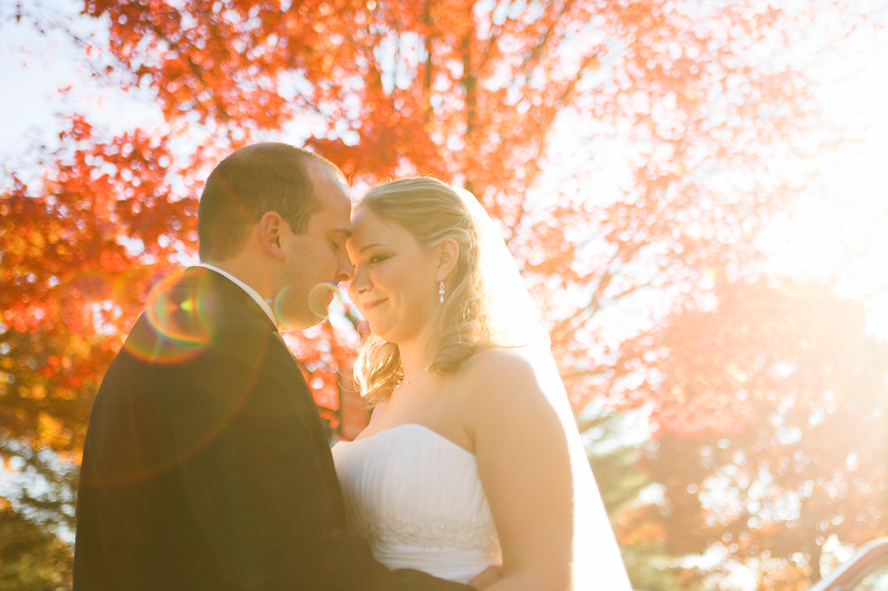 JENNA + MIKE | MARRIED | 11.9.2013