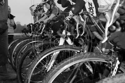 Newport CC Cyclo X - 1 December 2013